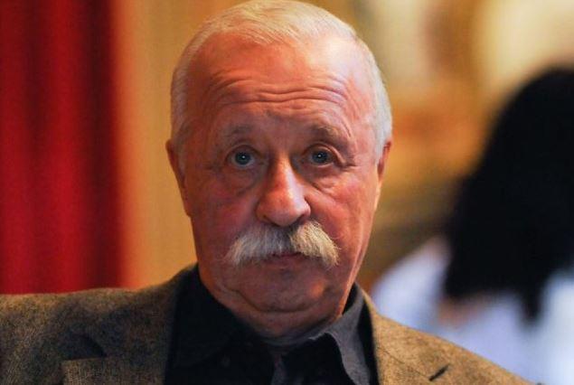 Якубович раскрыл размер своей пенсии и задал вопросы государству