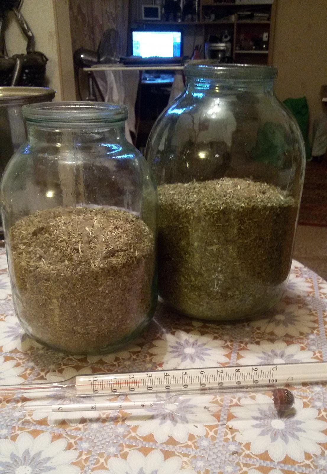Абсент рецепты из самогона в домашних условиях