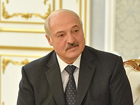 Лукашенко согласился выдать Украине задержанных граждан России