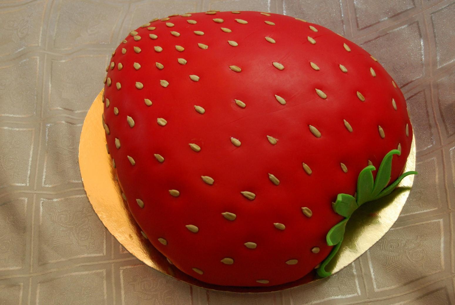 Торт из мастики 10 фотография