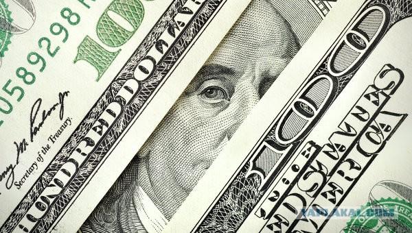Россия пригрозила отказаться от доллара