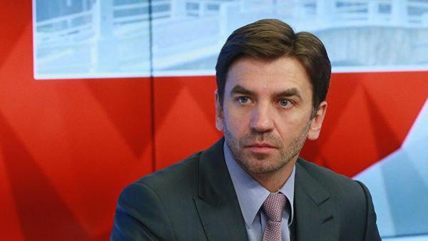 ФСБ задержала в Москве экс-министра Михаила Абызова