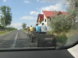 В Кишиневе начинаются беспорядки