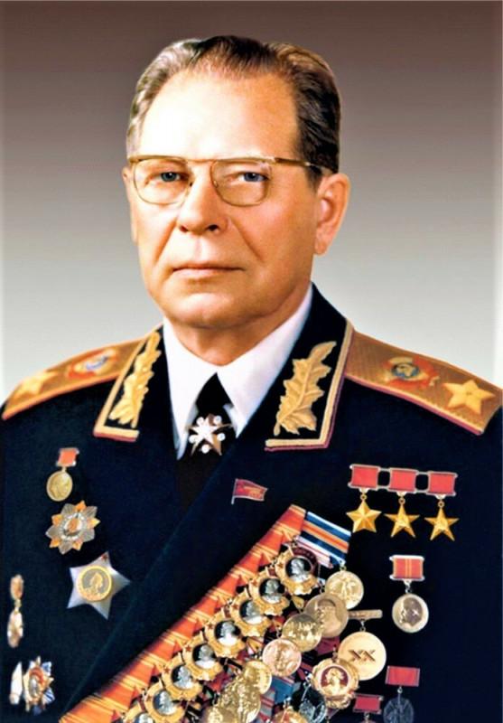 11-кратные кавалеры ордена Ленина. Кто они?