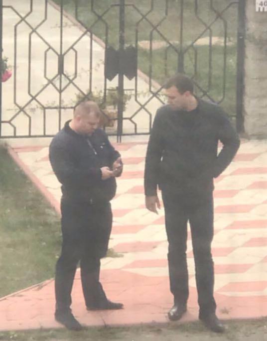 Жителя Белгорода отвезли в полицию Москвы на допрос как свидетеля. Он вернулся избитым только через сутки