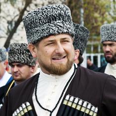 Кадыров: Аллах дает Чечне деньги!