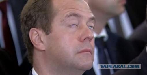Медведев объявил о начале роста реальных доходов россиян вопреки Росстату