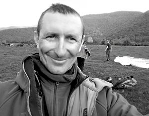 Российский парапланерист рассказал, почему его избили в Грузии