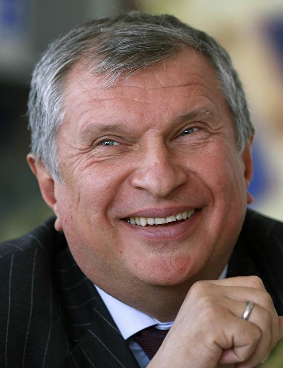Глава «Роснефти» Игорь Сечин купил в Москве 5-этажную квартиру за 2 млрд рублей