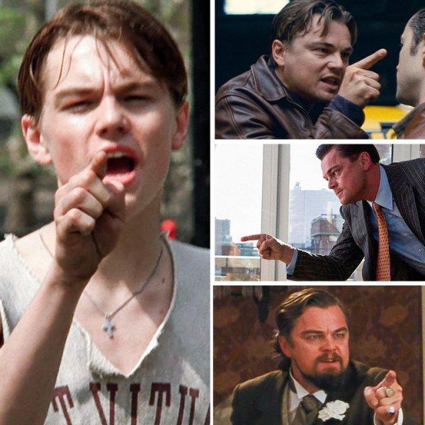 Актеры, у которых есть свои фирменные знаки в фильмах