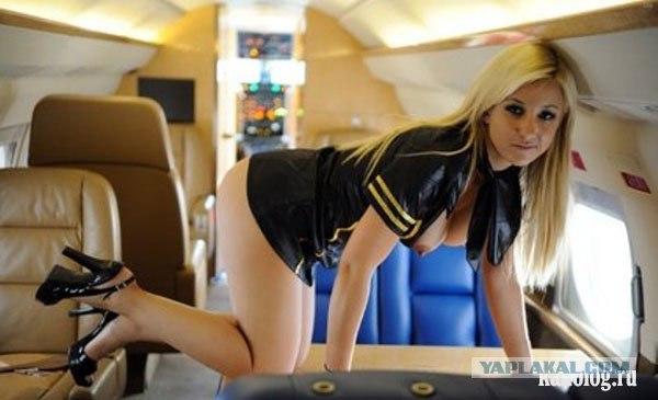 стюардессы сексуальные фото