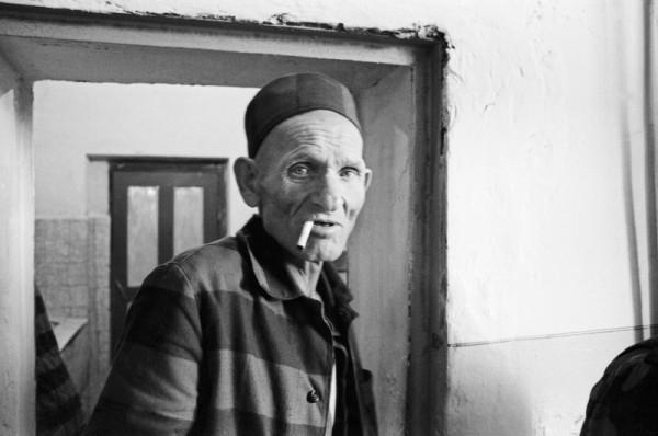 Фотограф Николай Постников.Зона особого режима.