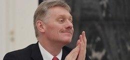 """Кремль заявил об """"очевидной"""" стабильности после обвала рубля и рынков"""