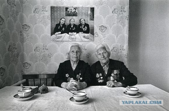 Боевые подруги - 1945-1982-2001