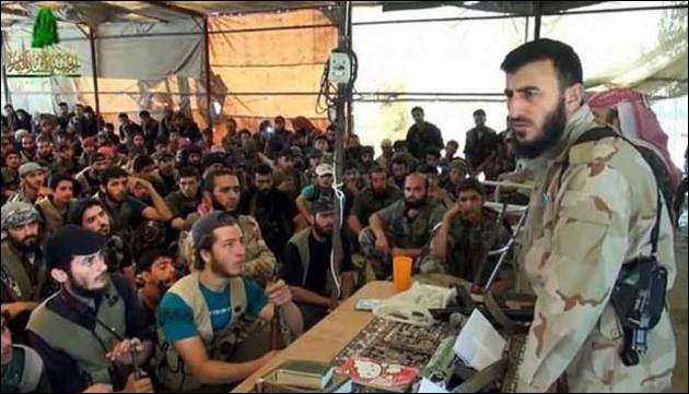 """Главарь """"армии ислама"""" возможно ликвидирован."""