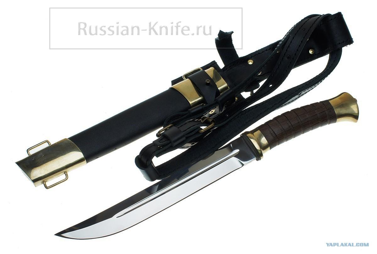 фирмы ножей фото