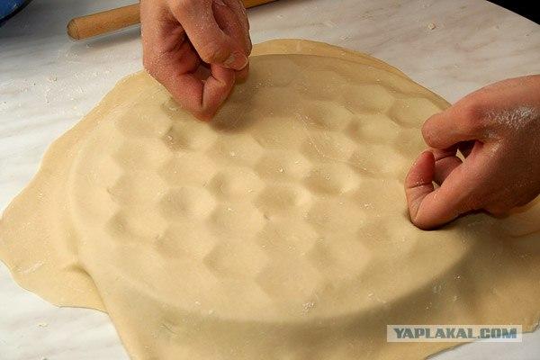 Как сделать тесто в домашних условиях для пельменей