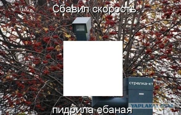Новые разработки ГИБДД