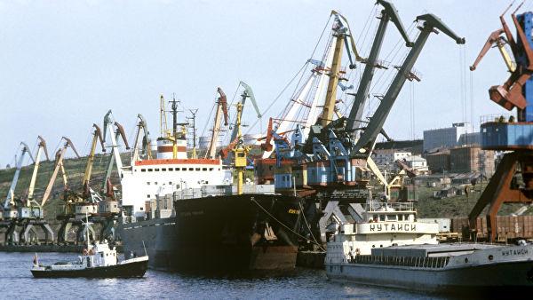 Таможенники нашли в питерском порту 400 кг кокаина на 4,5 миллиарда рублей