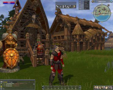 ролевая on-line игра