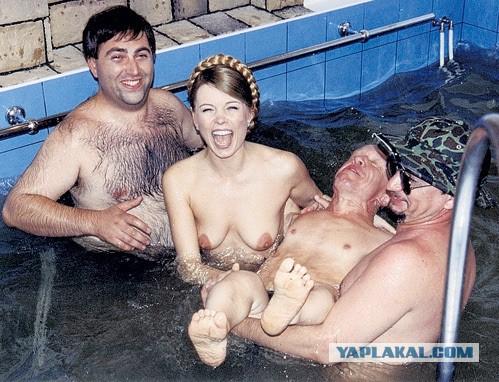 Порно фильм юля тимошенко онлайн