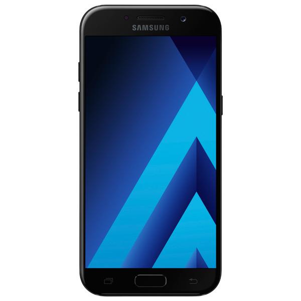 Samsung Galaxy A5 (2017) Black (SM-A520F)