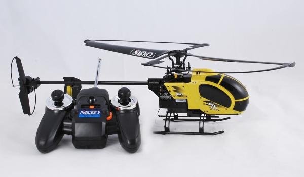 Нью-Йорк: игрушечный вертолет убил подростка