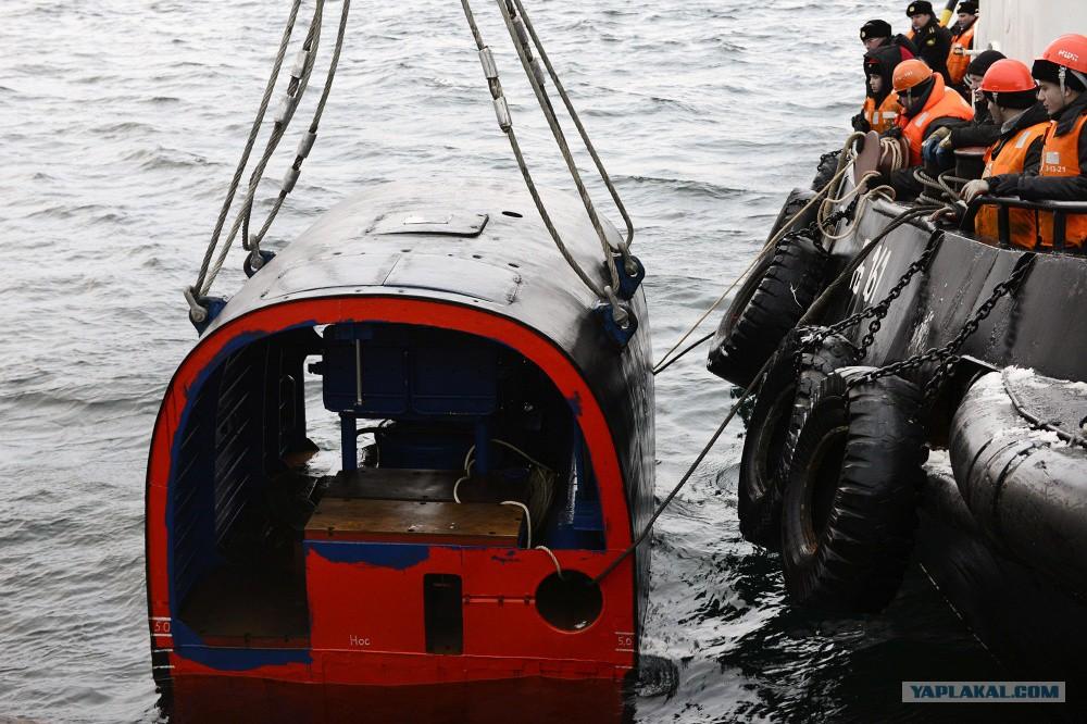 авария на атомной подводной лодке в северодвинске