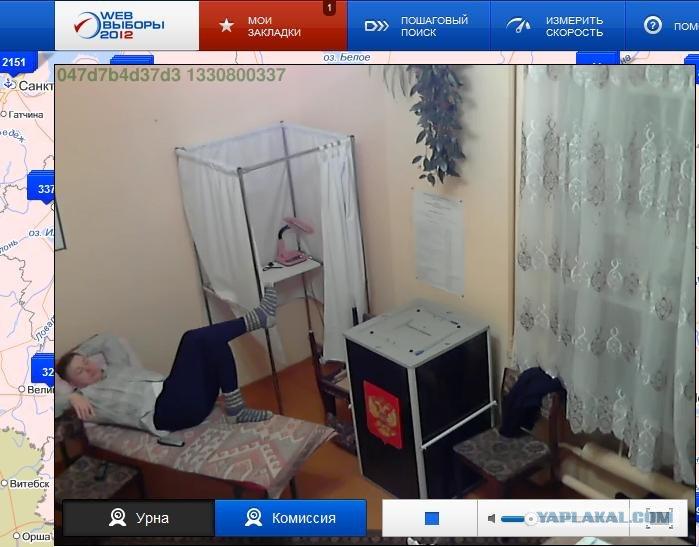 вебкамеры в общаге