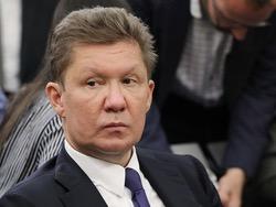 Глава «Газпрома» получит дополнительную награду
