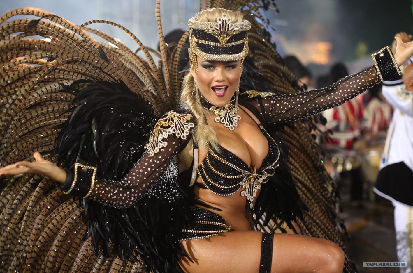Бразильянки телки в платьях фото — photo 9