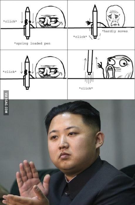 Ким Чен Ын одобряет