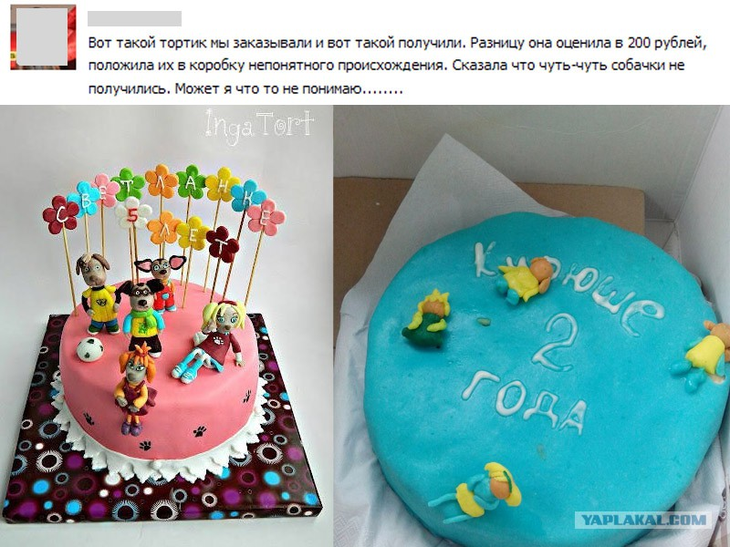 Торт на годовщину своими руками рецепты