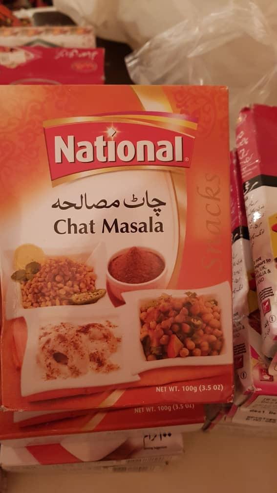 Домашняя распродажа пакистанских специй!