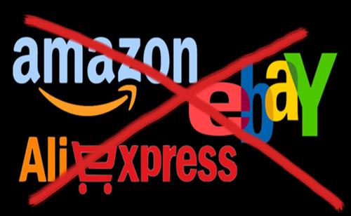 В Госдуме предложили ввести плату за покупки в зарубежных интернет-магазинах
