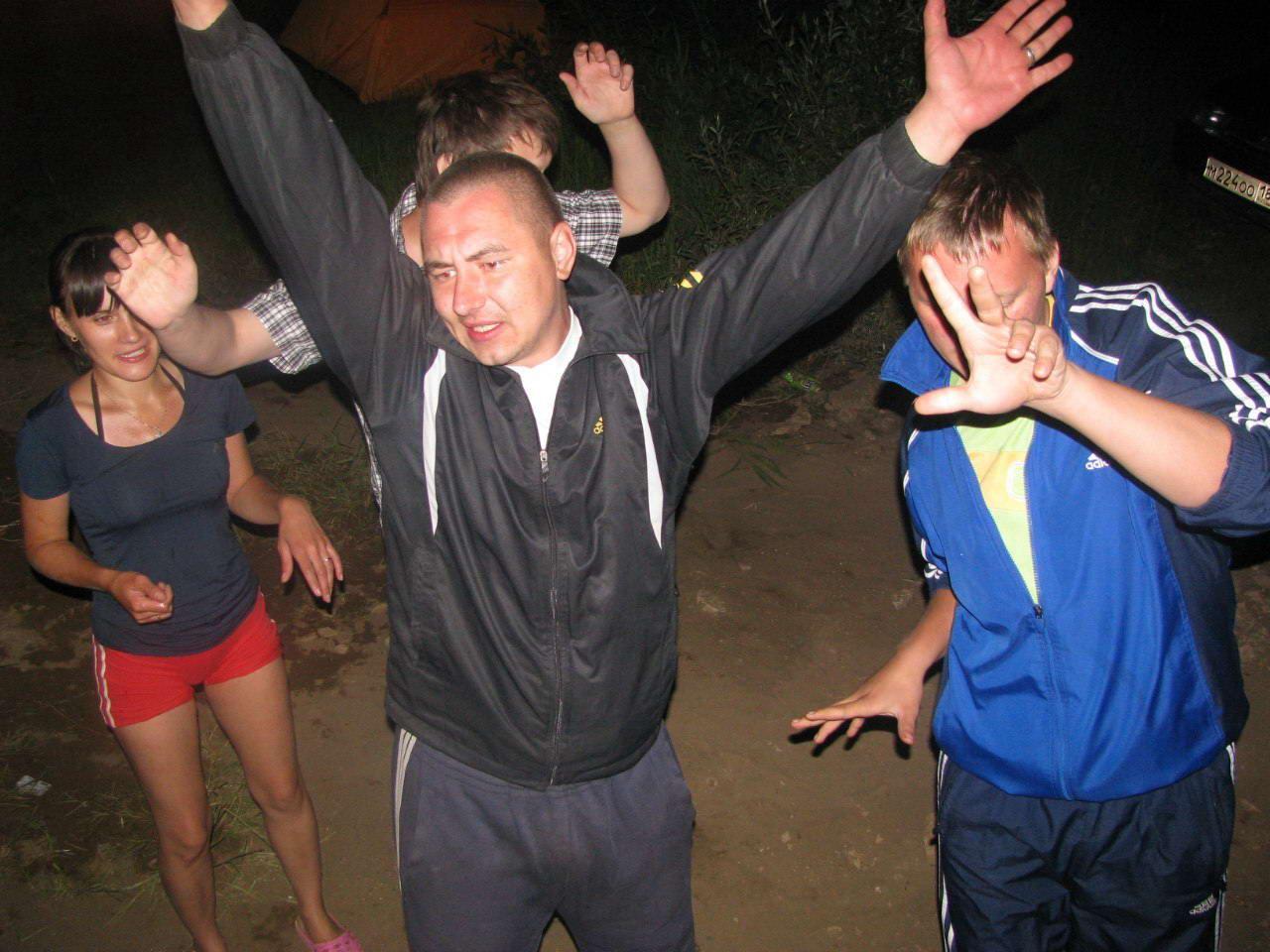 Пьяная в клубе 8 фотография