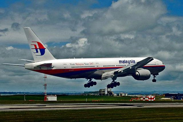 Два года без «Боинга». Куда пропал малазийский лайнер 8 марта 2014 года?