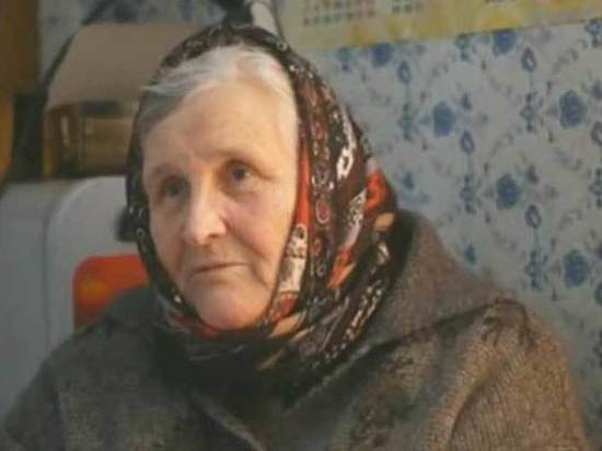 Внучка осужденной за отсутствие чеков пенсионерки рассказала о жизни с бабушкой