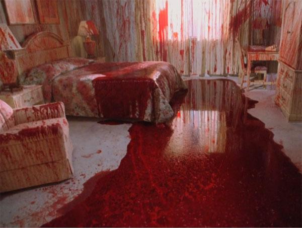 К чему снится кровь своя из руки