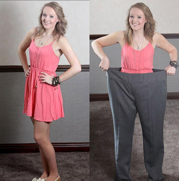 Как сказать своей девушке чтобы похудела