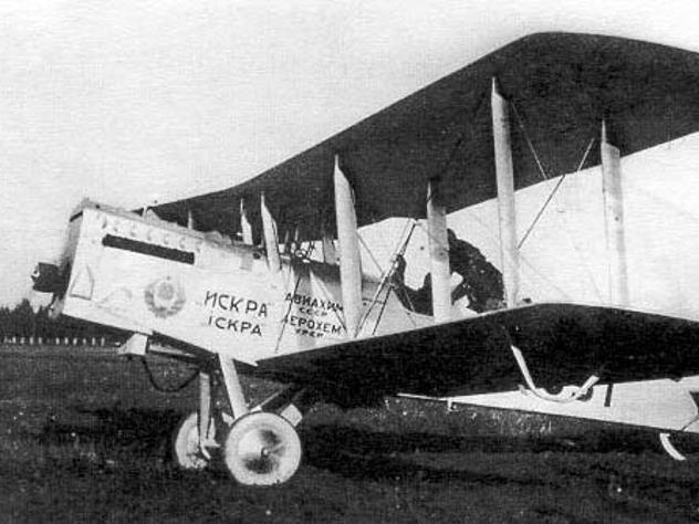 Находки советских авиаконструкторов, без которых война была бы другой