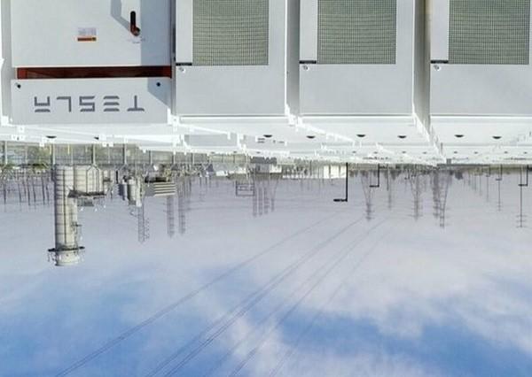 Энергохранилище Тесла в Австралии сэкономило $40 млн. за первый год