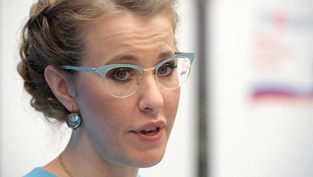 Поклонская попросила ЦИК снять с выборов кандидатуру Собчак