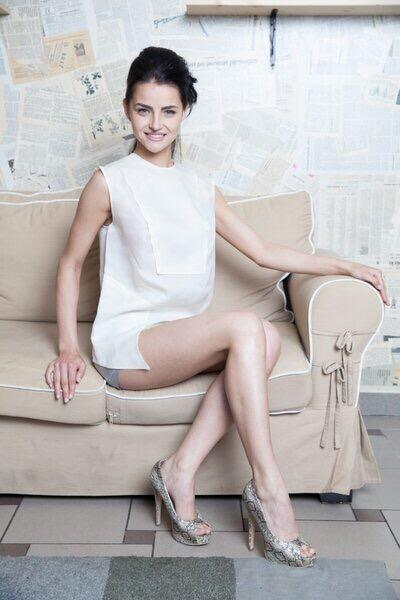 ТОП-10 самых красивых девушек Латвии