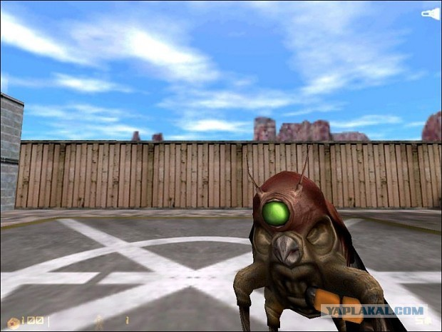 Half-Life Ultra Definition Model Pack 1.1 Данный HD патч для Half-Life с