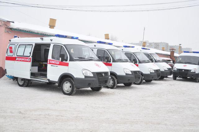 Путин поручил Минздраву рассмотреть передачу перевозок скорой частникам