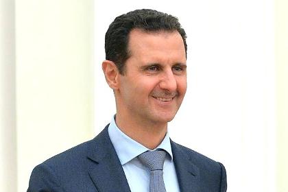 Асад назвал причину уничтожения российского Су-24