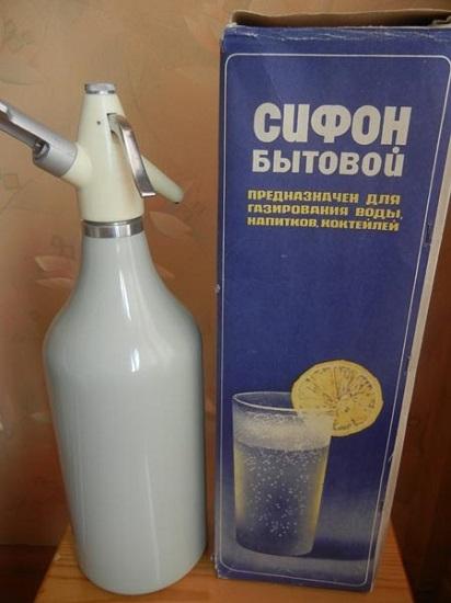 Как сделать домашнюю газировку без сифона - AVTOpantera.ru