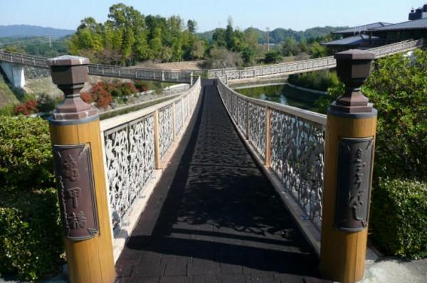 Самые необычные мосты мира