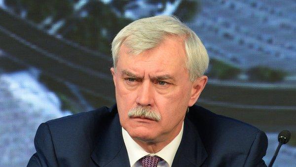 Семейные ценности Георгия Полтавченко или у сестры невестки губернатора откуда-то появился лишний миллиард